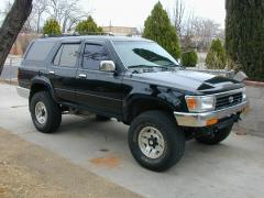 1993 Toyota 4Runner Photo 4