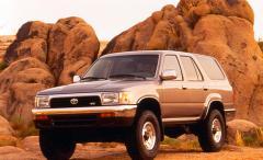 1993 Toyota 4Runner Photo 5