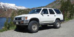1993 Toyota 4Runner Photo 6