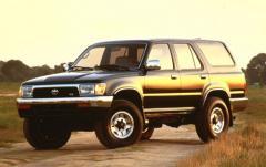 1994 Toyota 4Runner exterior