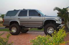 1994 Toyota 4Runner Photo 2
