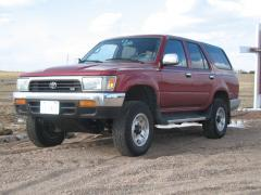 1994 Toyota 4Runner Photo 3