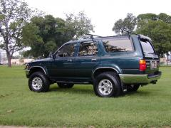 1994 Toyota 4Runner Photo 4