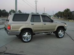 1994 Toyota 4Runner Photo 7