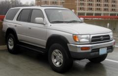 1996 Toyota 4Runner Photo 1