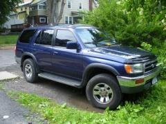 1996 Toyota 4Runner Photo 5