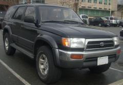 1996 Toyota 4Runner Photo 6