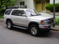 1997 Toyota 4Runner Photo 1
