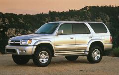 1998 Toyota 4Runner Photo 6