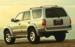1998 Toyota 4Runner exterior