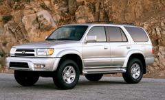 1999 Toyota 4Runner Photo 1