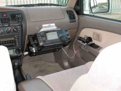 2000 Toyota 4Runner Photo 4