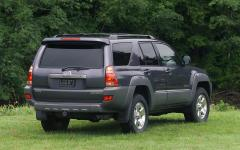 2005 Toyota 4Runner Photo 3
