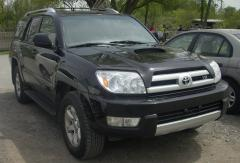 2005 Toyota 4Runner Photo 4