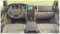 2005 Toyota 4Runner Photo 5