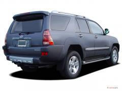 2005 Toyota 4Runner Photo 6