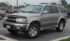 2006 Toyota 4Runner Photo 4