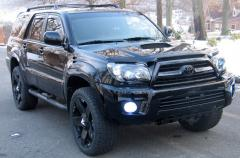 2006 Toyota 4Runner Photo 7
