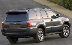 2006 Toyota 4Runner exterior