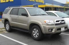 2007 Toyota 4Runner Photo 2