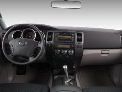 2007 Toyota 4Runner Photo 3