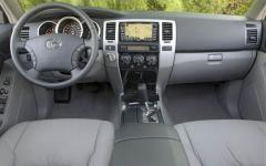 2007 Toyota 4Runner Photo 4