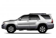 2009 Toyota 4Runner Photo 2