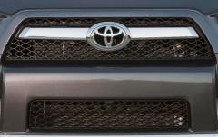 2011 Toyota 4Runner exterior