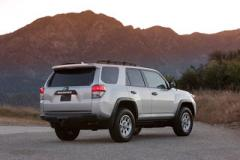 2011 Toyota 4Runner Photo 3