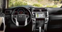 2011 Toyota 4Runner Photo 4