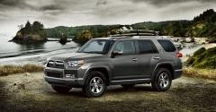 2011 Toyota 4Runner Photo 5