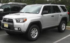 2011 Toyota 4Runner Photo 6