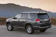 2013 Toyota 4Runner Photo 4