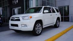 2013 Toyota 4Runner Photo 5