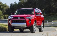 2015 Toyota 4Runner Photo 7