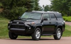 2016 Toyota 4Runner Photo 1