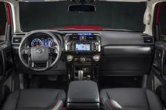 2016 Toyota 4Runner Photo 7