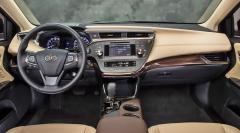 2015 Toyota Avalon Hybrid Photo 4