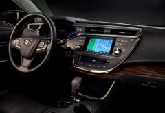 2015 Toyota Avalon Hybrid Photo 5