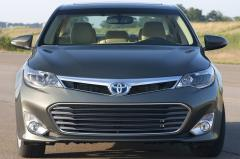 2015 Toyota Avalon Hybrid exterior