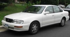 1997 Toyota Avalon Photo 1