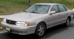 1998 Toyota Avalon Photo 1