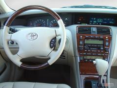 2001 Toyota Avalon Photo 5