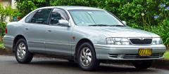 2001 Toyota Avalon Photo 6