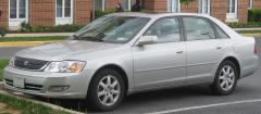 2002 Toyota Avalon Photo 1