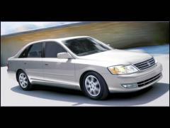 2003 Toyota Avalon Photo 1