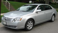 2005 Toyota Avalon Photo 1