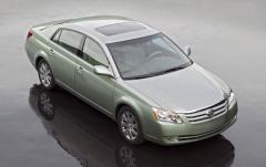 2006 Toyota Avalon exterior