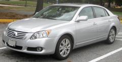 2008 Toyota Avalon Photo 1