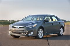 2015 Toyota Avalon Photo 1